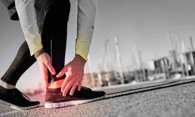 Pertolongan Pertama untuk Keseleo dan Otot Terkilir