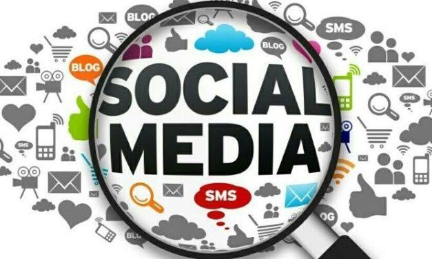 Jangan Sering-Sering Bermain Sosial Media Jika Tak Ingin Depresi