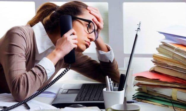 Saat Anda Stress, 3 Hormon Inilah yang Pegang Kendali