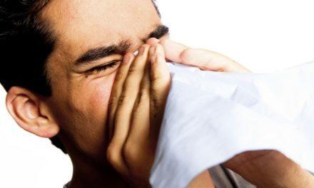 Cermati Gejala-Gejala Flu Berikut Ini!