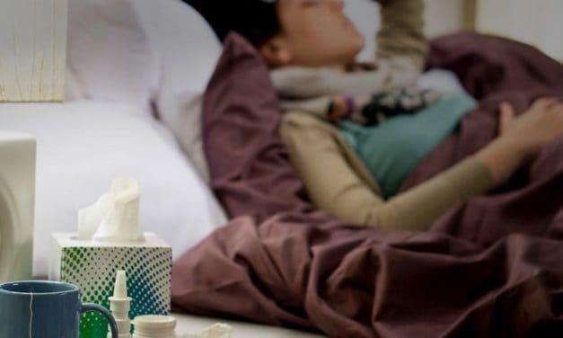 Wegener: Penyakit Baru yang Mirip Flu Biasa, tapi Berbahaya!