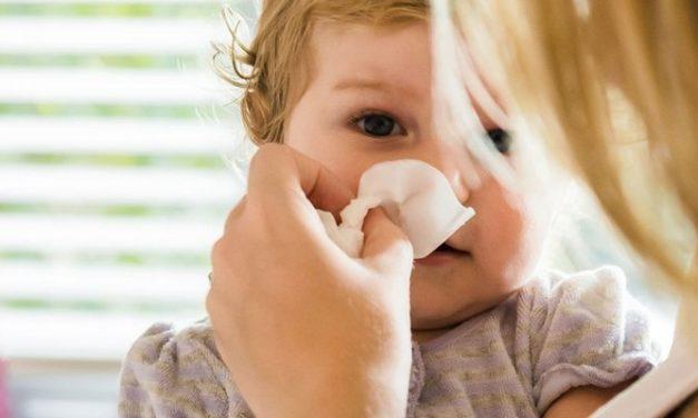 5 Cara Terbaik untuk Pencegahan Flu Singapura