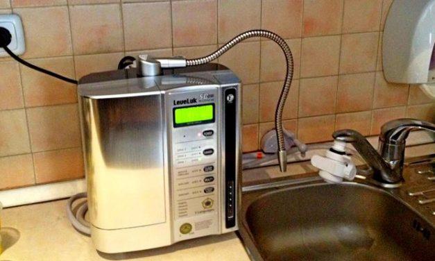 Apa Mesin Kangen Water Terbaik untuk Anda?