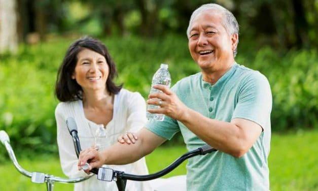Berbagai Manfaat Luar Biasa Kangen Water untuk Tubuh Anda!