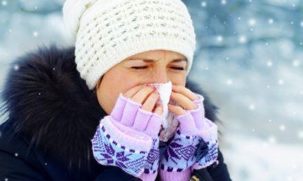 Ternyata Gejala Flu dan Alergi Mirip, Cari Tahu Apa Bedanya!