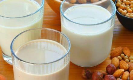 Atasi Nyeri Haid dengan Diet Vitamin B