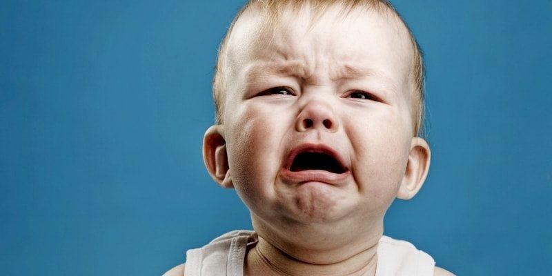 Jangan Khawatir Bila Bayi Anda Mengalami 5 Masalah