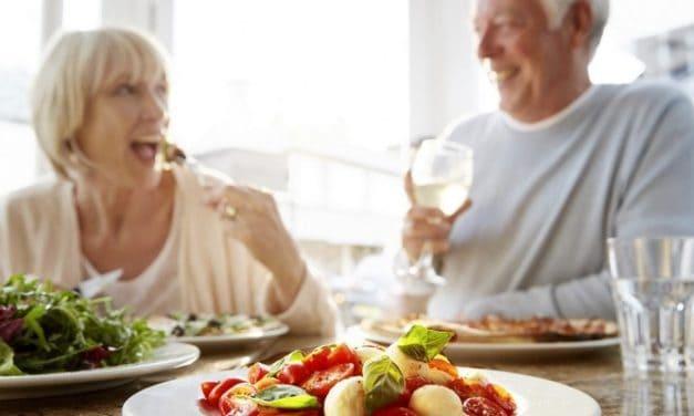 Makanan Yang Wajib dan Terlarang Untuk Mencegah Osteoporosis