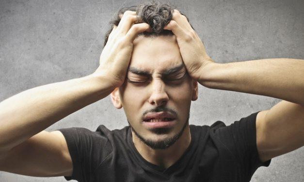 Sakit Kepala Anda Bisa Jadi Karena 8 Kondisi Berikut—Bagian 2