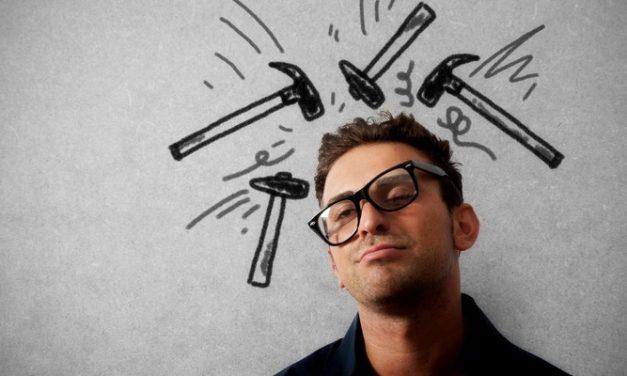 Sakit Kepala Anda Bisa Jadi Karena 8 Kondisi Berikut—Bagian 1