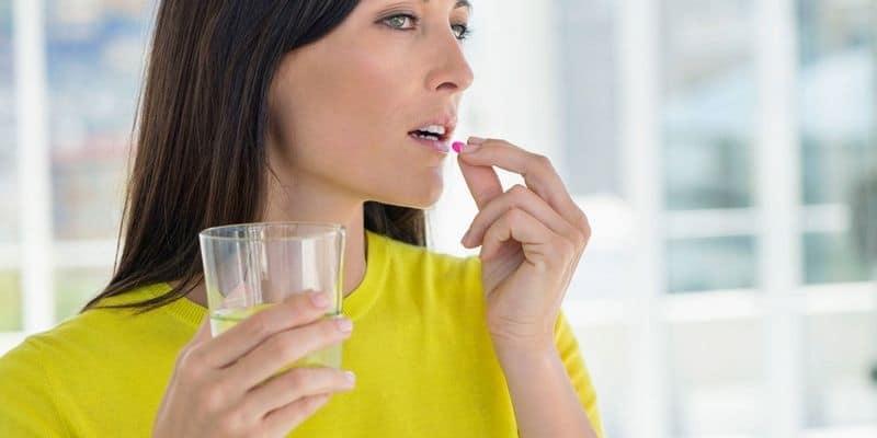metronidazole manfaat dosis aman dan efek singnya