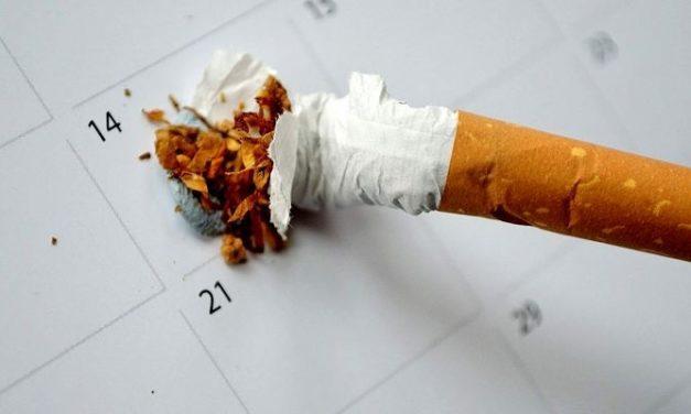 Tuntaskan Langkah Berhenti Merokok dengan Menghilangkan Racun Nikotin dari Tubuh!