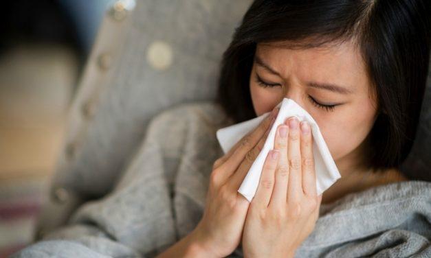 6 Penyebab Pilek Berkepanjangan yang Harus Anda Singkirkan!