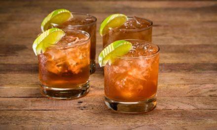 Ayo Buat Ginger Ale Sendiri di Rumah!