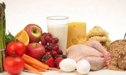 Diet Protein Untuk Mempercepat Penyembuhan Luka