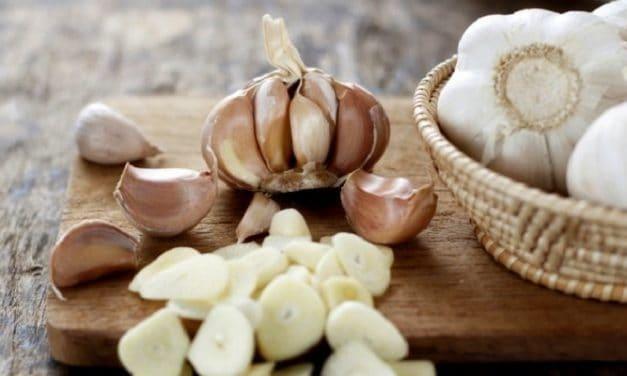 Ulasan Lengkap Manfaat Bawang Putih Untuk Mengobati Kanker