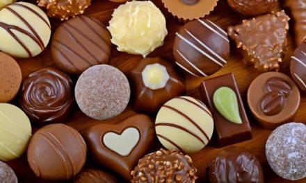 Apa Benar Cokelat Menyebabkan Sembelit?