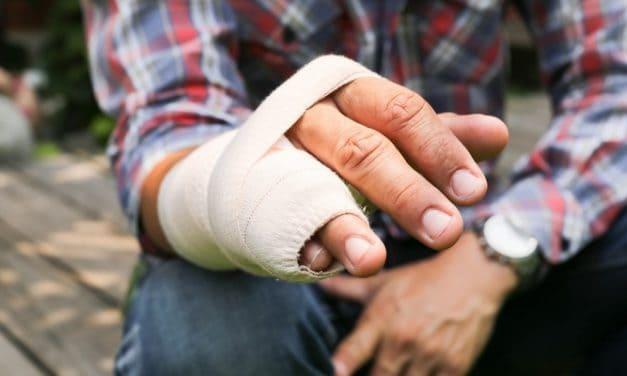 Tips Agar Patah Tulang Sembuh Lebih Cepat