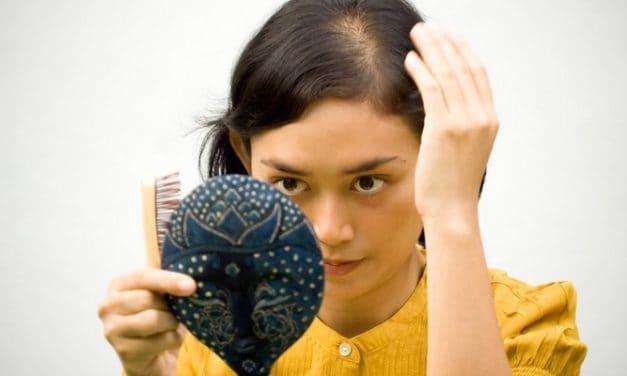 10 Penyebab Rambut Rontok: Bagian 1