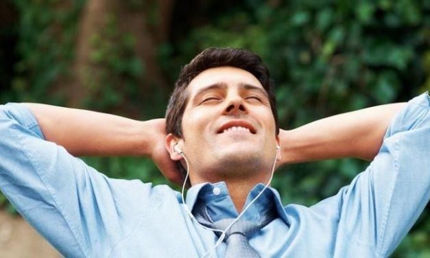 Mendengarkan Musik Ternyata Bermanfaat untuk Aktivitas Sehari-hari!