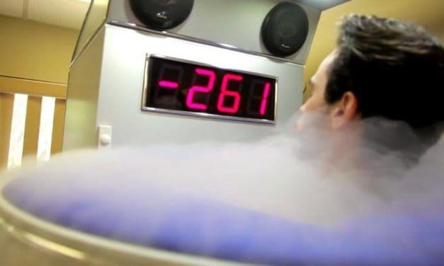 Bisakah Anda Mendapatkan Manfaat dari Terapi Cryotherapy?