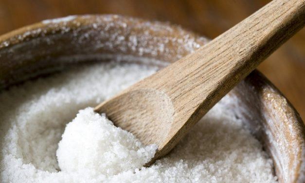 Ternyata Diet Rendah Garam Juga Ada Efek Sampingnya?