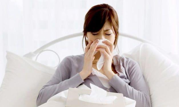 Jangan Salah, Flu dan Pilek Itu Beda Loh!