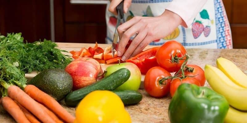 Penyembuhan Stroke: Tips-Tips Untuk Konsumsi Makanan Sehat