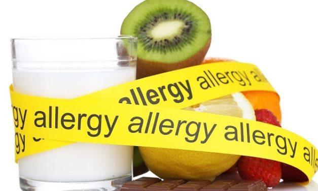 Penyebab Alergi Yang Perlu Diwaspadai
