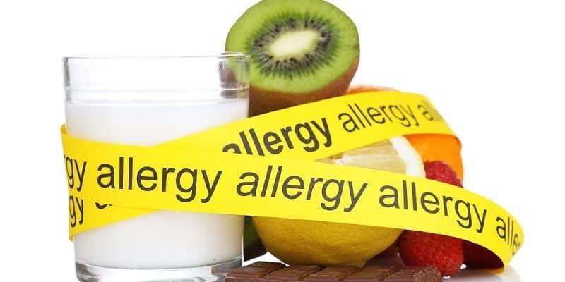 Penyebab Alergi