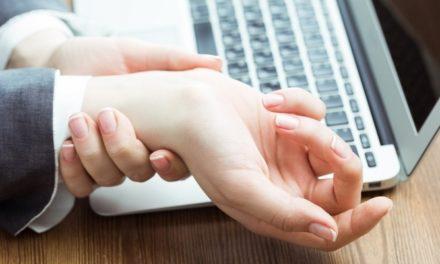 Pengobatan Rumahan Untuk Atasi Nyeri Sendi Tangan