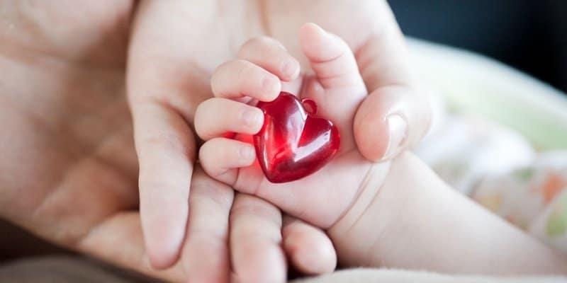 Kenali 4 Gejala Penyakit Jantung Bawaan pada Anak!