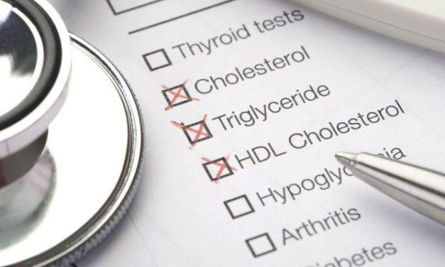 Atasilah Penyebab-Penyebab Trigliserida Tinggi