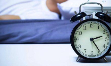 Penyebab Kenapa Semakin Tua Semakin Susah Tidur