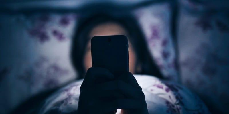 Berhari-hari Susah Tidur? Cari Tahu Apa Penyebabnya Disini!