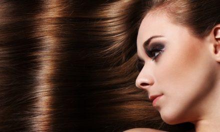 Ini yang Rambut Anda Tunjukkan dari Kesehatan Anda