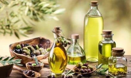 Rahasia di Balik Lemak Tersehat di Dunia, Virgin Olive Oil