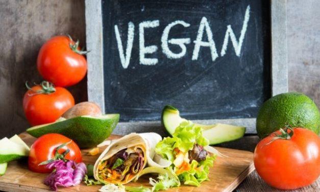 Diet Vegan: Manfaat, Resiko, dan Cara Tepat Menjalankannya