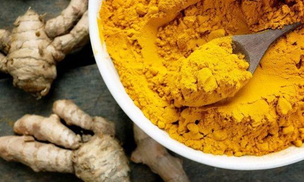 10 Makanan Anti Inflamasi untuk Diet Bebas Peradangan (2)