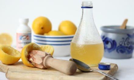 4 Resep Sirup Obat Batuk Buatan Sendiri dan Pastinya Manjur