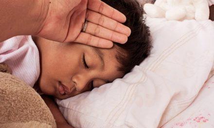 10 Masalah Kesehatan Anak yang Tak Boleh Diabaikan