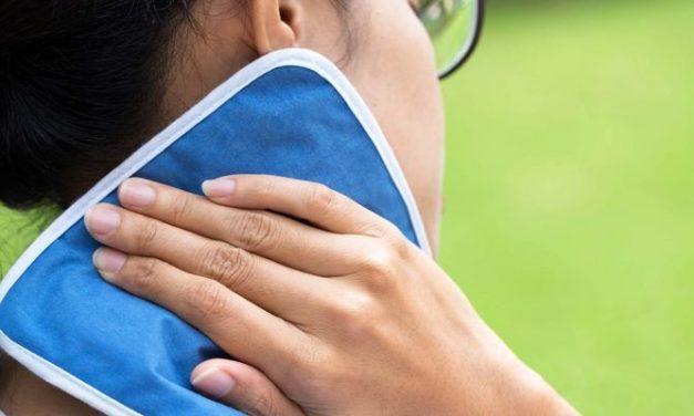 7 Cara Gampang Mengatasi Leher Kaku dan Tegang
