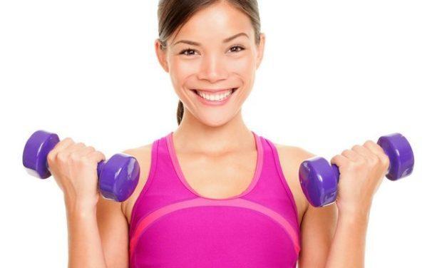 10 Alasan untuk Mulai Olahraga Angkat Beban dari Sekarang!