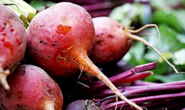 Takut Kena Penyakit Liver? Ayo Cegah dengan 10 Makanan Pembersih Hati Ini!