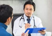 Tes Kesehatan untuk Pria Usia 20 Tahun