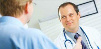 Tes Kesehatan untuk Pria Usia 40 Tahun