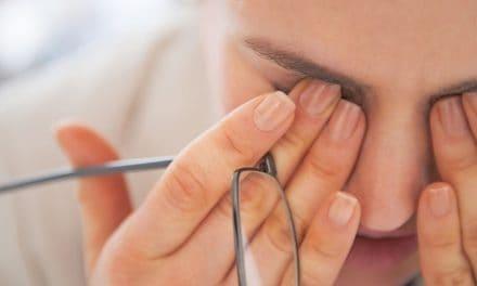 Kenapa Penglihatan Anda Terlihat Ganda?
