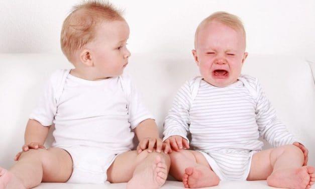ADHD Pada Bayi: Gejala dan Penyebabnya