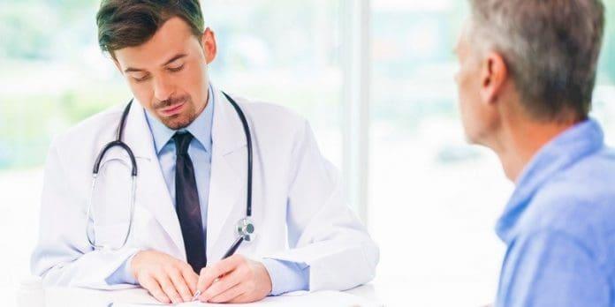 Tes Kesehatan untuk Pria Usia 50 Tahun