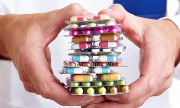 Anda Wajib Ikuti Aturan Minum Antibiotik yang Benar!